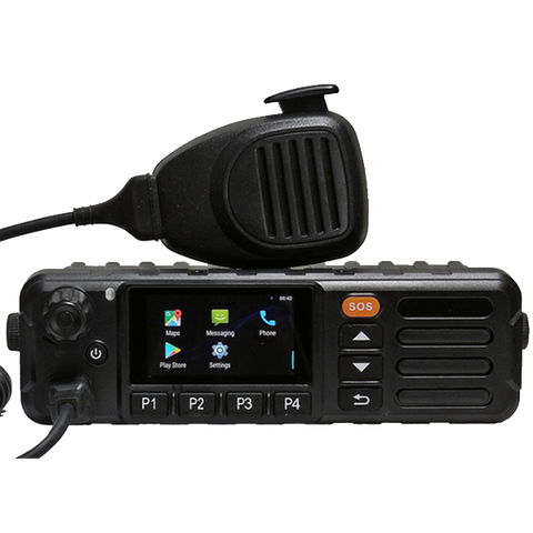 NPTT - Vehicle Radio
