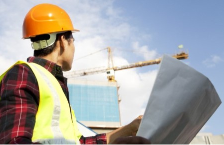 Two Way Radios In Construction