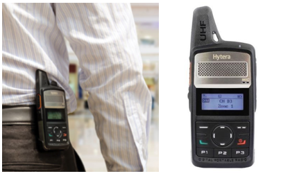 Hytera PD365 - Radio-Shop.UK