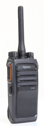Hytera PD505 - Radio-Shop.UK
