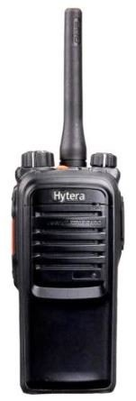 Hytera PD705LT Light Licensed Digital Two Way Radio - Radio-Shop
