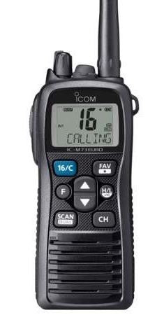 Icom M73EURO - Radio-Shop UK