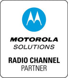 Motorola Channel Partner Two Way Radios - Radio-Shop