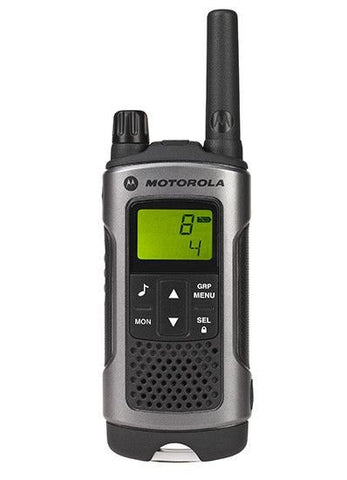 Motorola TLKR T80 - Radio-Shop UK