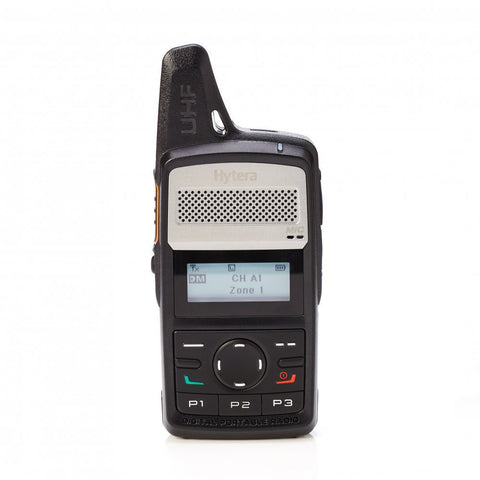 Hytera PD365 Radio Accessories