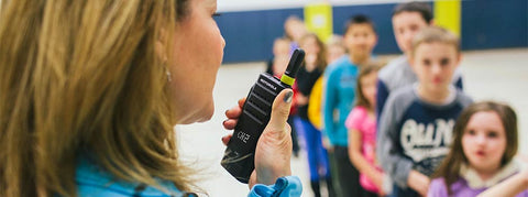 Two Way Radios In Schools - Radio-Shop.UK