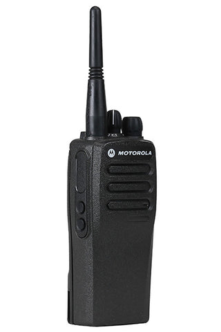 Motorola DP1400 Digital Radio - Review