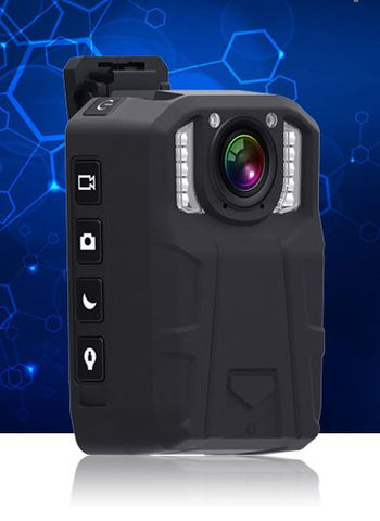 Codine Body Camera 64GB With 6000mAh Battery_Radio-Shop UK