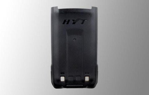Bundle - Hytera 1300mAh li-on battery - BL1301_Radio-Shop UK