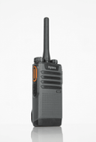 Complete Package - 6 X Hytera PD415 Digital Two Way Radio With C Style Earpiece - Radio-Shop.uk - 2