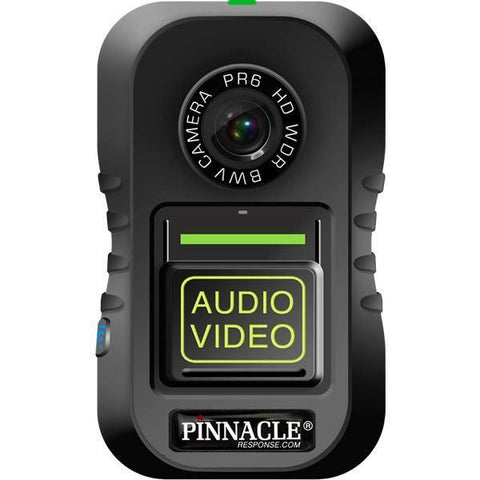 Pinnacle PR6 Body Camera