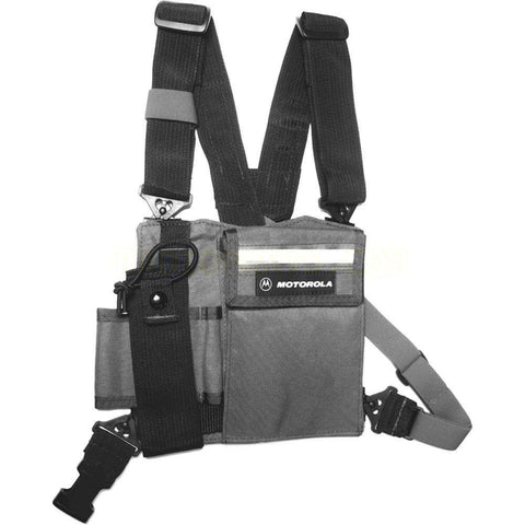 Motorola DP Radio Break-A-Way Chest Pack - RLN4570A_Radio-Shop UK