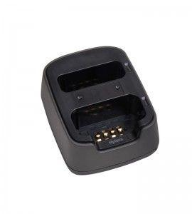 Hytera MCU dual-pocket charger - CH10L15 - Radio-Shop.uk