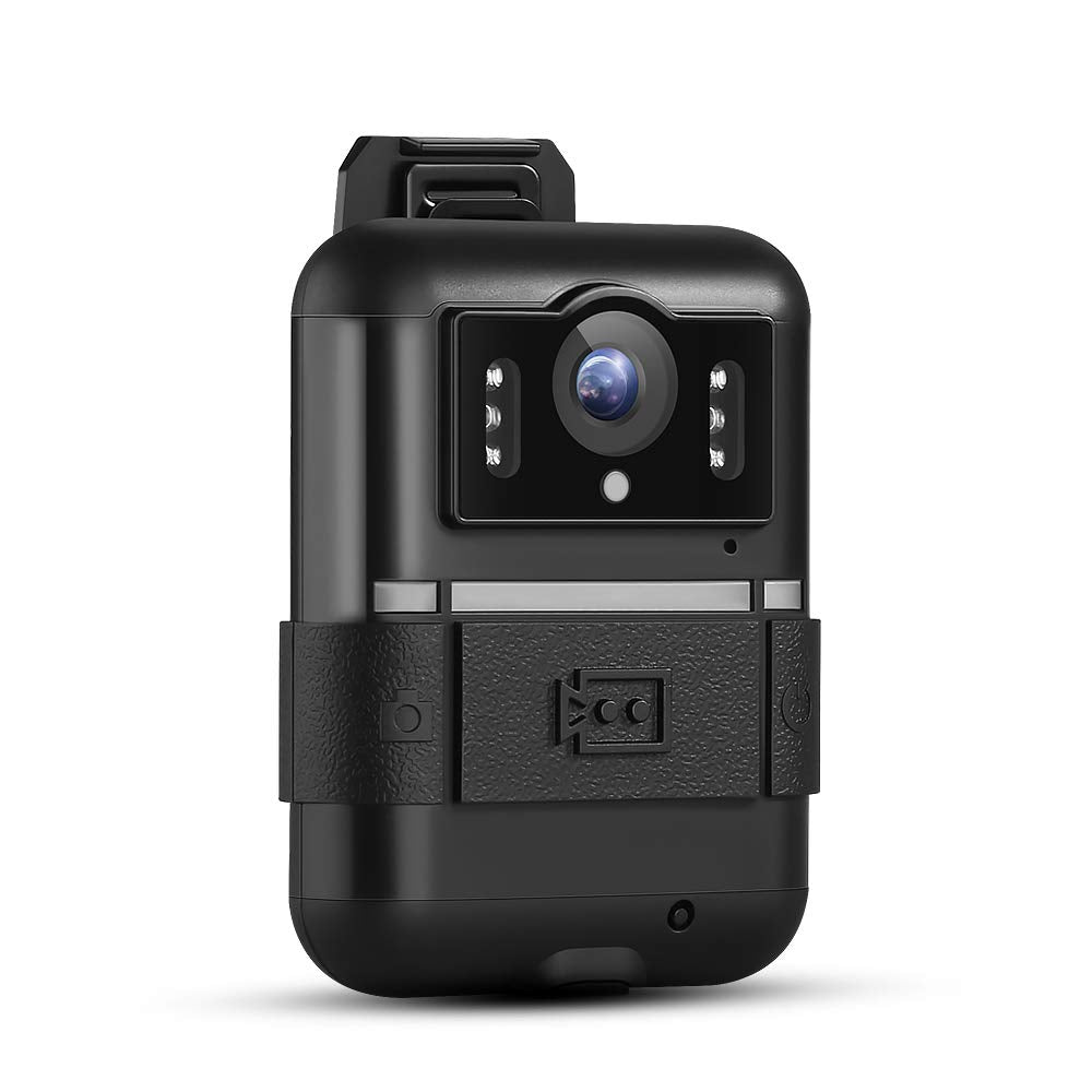 Codine Body Camera 32GB With Night Vision