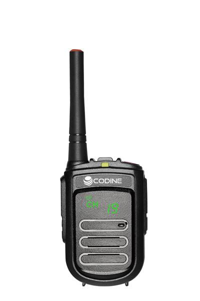 Codine DP-140 Licensed Digital Two Way Radio