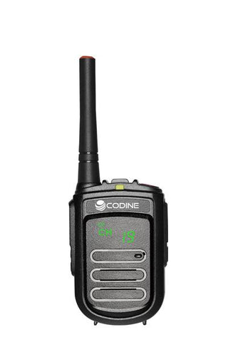 Codine Dp-140 Licence Free Digital Two Way Radio Radios