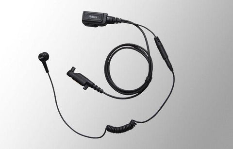 Hytera Remote Earbud - ESN14_Radio-Shop UK