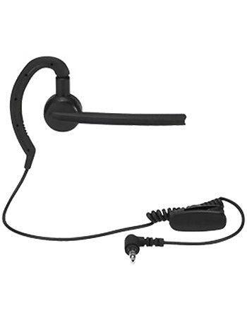 Motorola Earpiece with Boom Mic (Multi-pack) - PMLN7203A - Radio-Shop.uk