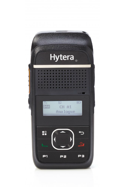 Hytera PD355LF Licence Free Digital Two Way Radio from Radio-Shop.uk