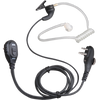 Bundle - Hytera Earpiece with in-line PTT, transparent acoustic tube and volume control - EAM12_Radio-Shop UK