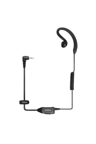 Hytera EHS16 C-Shape Earpiece - EHS16_Radio-Shop UK