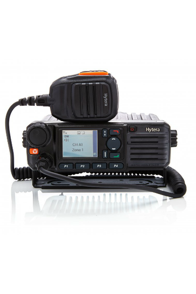 Hytera MD785/MD785G Digital Two Way Mobile Radio_Radio-Shop UK