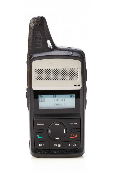 Hytera PD365LF Licence Free Digital Two Way Radio from Radio-Shop.uk