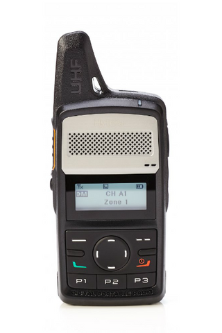 Hytera PD365LF Licence Free Digital Two Way Radio_Radio-Shop UK