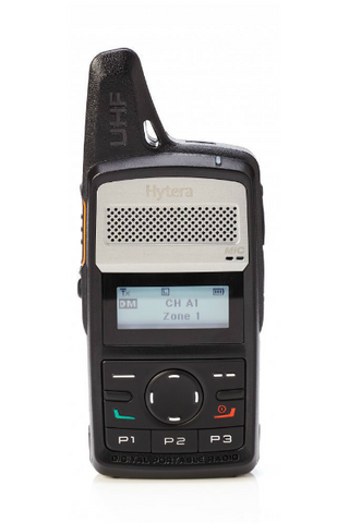 Hytera PD365 Digital Two Way Radio_Radio-Shop UK