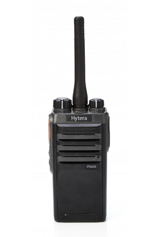 Hytera PD405 Digital Two Way Radio_Radio-Shop UK