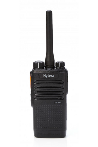 Hytera PD415 Two Way Radio_Radio-Shop UK