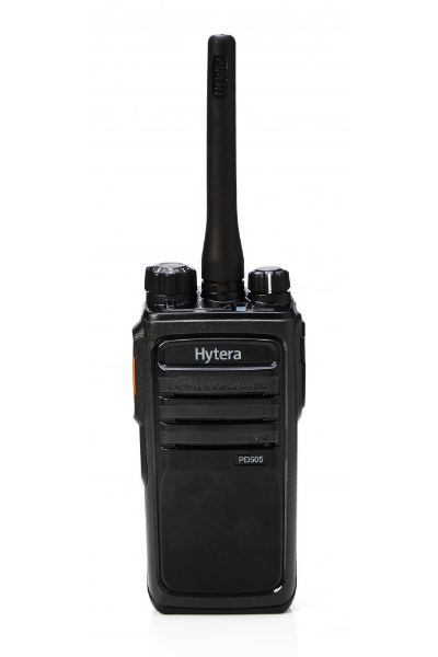 Hytera PD505 Digital Two Way Radio from Radio-Shop.uk