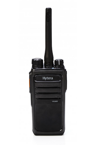Hytera PD505LF Licence Free Digital Two Way Radio - radio-shop-uk.myshopify.com