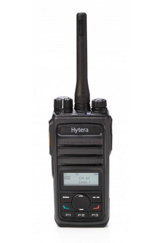 Hytera PD565 Digital Two Way Radio_Radio-Shop UK