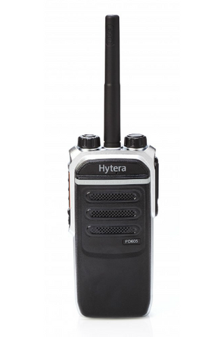 Hytera PD605G Digital Two Way Radio from Radio-Shop.uk