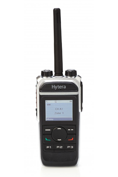 Hytera PD665G Digital Two Way Radio_Radio-Shop UK