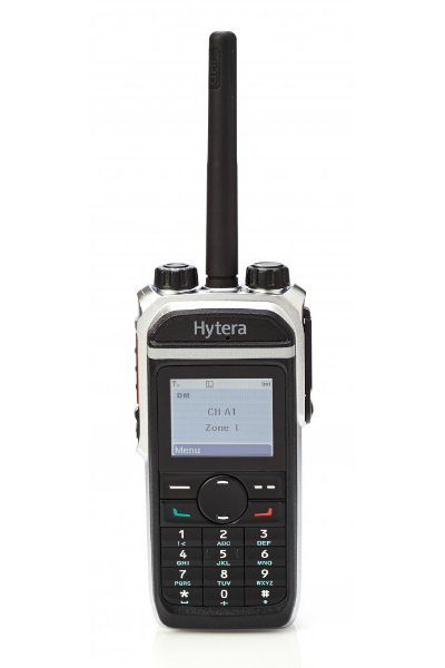 Hytera PD685 Digital Two Way Radio_Radio-Shop UK