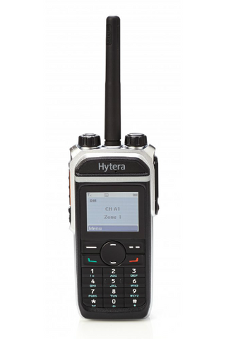 Hytera PD685 Digital Two Way Radio from Radio-Shop.uk