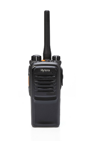 Hytera PD705 Digital Two Way Radio from Radio-Shop.uk