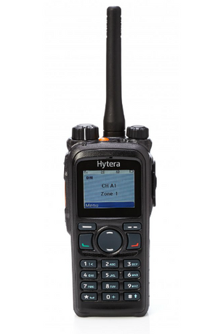 Hytera PD785 Digital Two Way Radio from Radio-Shop.uk