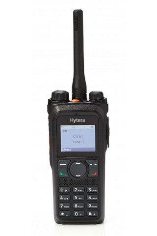 Hytera PD985 Digital Two Way Radio_Radio-Shop UK