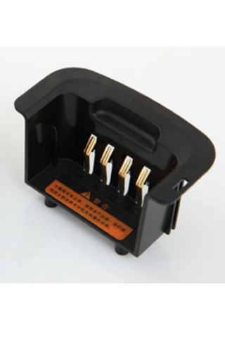 Battery Adapter (for MCA08 and MCA10) - POA59_Radio-Shop UK