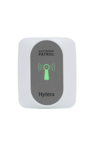 Hytera RFID Patrol Checkpoint (passive device) - POA71_Radio-Shop UK