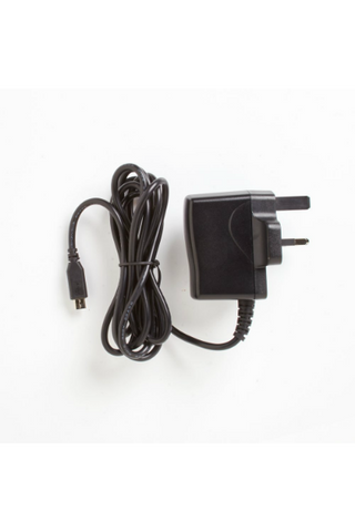 Hytera Micro-USB Power Adapter UK Plug - PS1032_Radio-Shop UK