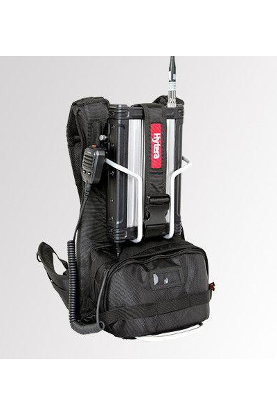 Hytera RD965 Digital Repeater Radio - Backpack Complete_Radio-Shop UK