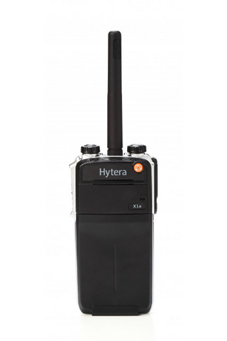Hytera X1e Digital Two Way Radio_Radio-Shop UK