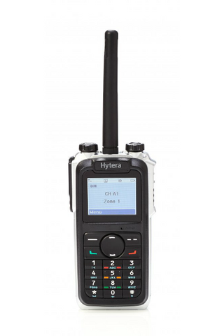 Hytera X1p Digital Two Way Radio_Radio-Shop UK