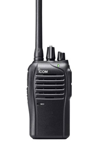 ICOM IDAS F4102D UHF Digital Two Way Radio_Radio-Shop UK