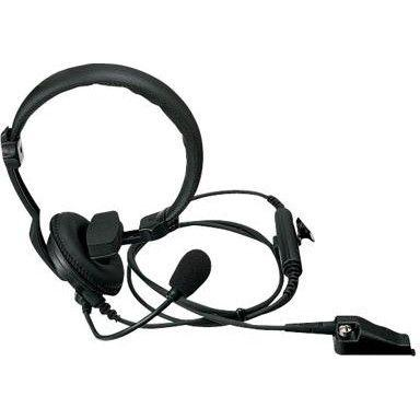 Kenwood Headset with Boom Microphone - KHS-14 - Radio-Shop.uk