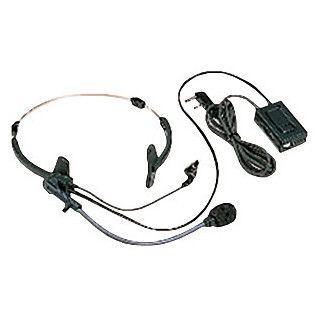 Kenwood Headset with PTT/VOX - KHS-1_Radio-Shop UK